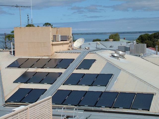 Solar Edwards Adelaide Solar Edwards Adelaide Commercial